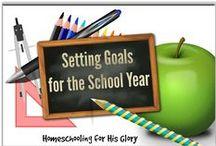 Homeschool links and Encouragement