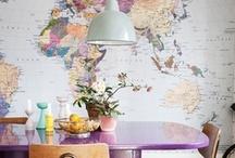 future home ideas / by Nina Flores