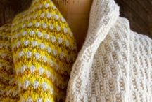 Knit Wit / by Stephanie Beebe