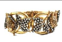 House of Lavande Vintage Bracelets / by House of Lavande