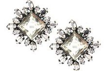 House of Lavande Vintage Earrings  / by House of Lavande