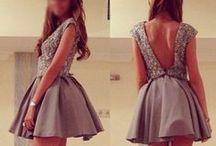 Dresses / by Sarah Wagman