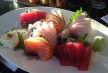 Food We Love / Four award winning restaurants at the Hyatt Regency Maui Resort and Spa.