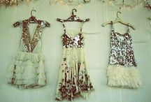 Dresses / Dresses for formal events or parties / by Amy Wheeler