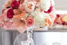 Florals / by Palafox Wharf Waterfront Reception Venue
