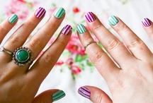 Nails / by Caroline Henson