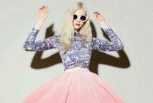 Style / by Cellardoor Magazine