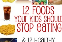 Helpful Hints Home & Health / by Pam Peterson
