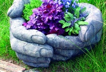 Gardening dreams / by Cindy Sprigg