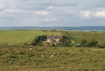 country house in Northumberland / our second home in northumberland of gavin scott and bonnie arapes of kleeneze