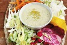 Cuisine- Salad