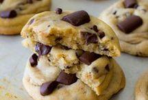 .cookies and brownies.