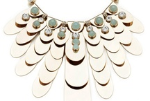 Spring 2013 Sea Goddess Collection / House of Lavande Spring 2013 Sea Goddess Collection / by House of Lavande