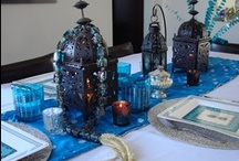 Ramadan Ready / Knowledge, Inspirations, Recipes, Ideas and Tips to make the BEST of this Ramadan!!! ;)
