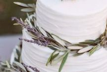 wedding inspiration - Cakes