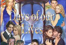 TV shows / by Jennifer Vandenbroek