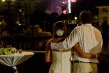 Fireworks / by Palafox Wharf Waterfront Reception Venue