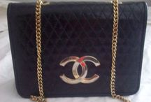 Chanel / by cristeen