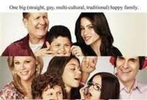 Modern Family  / by Jennifer Vandenbroek