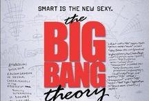 Big Bang Theory  / by Jennifer Vandenbroek