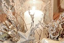 Holiday Stuff!  / Designs, decor, holiday stuff.  / by Jennifer Vandenbroek