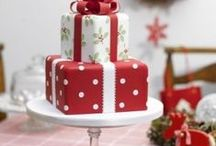 Special cakes and Holiday Treats! / by Jennifer Vandenbroek