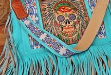 Gypsy Bags, OMG!!