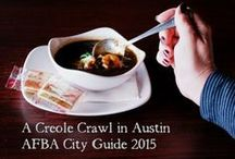 About Town: Austin / Hot spots, events, and best eats in Austin and surrounding area.