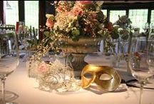 Venetian Wedding / by Palafox Wharf Waterfront Reception Venue