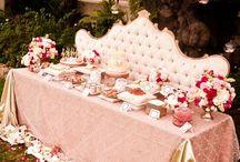 Princess Wedding / by Palafox Wharf Waterfront Reception Venue
