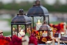 Fall and Winter Weddings / by Palafox Wharf Waterfront Reception Venue