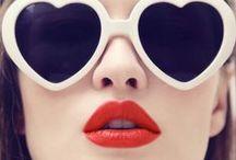 Beauty / by Cellardoor Magazine