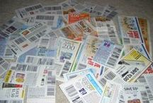 Couponing / Everything Coupons!