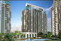 Mahagun Moderne / Mahagun Moderne in sector-78 Noida project that fulfills all the desire and matches up to all the expectations.