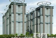 Amaatra Homes / Amaatra Homes newly launched residential apartment project located at Noida Extension. The Project 2 and 3 BHK luxurious Apartment with beautiful landscape and designs.