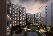 Aditya Urban Homes / Aditya Group Launched a residential project Aditya Urban Homes located at nh24 Ghaziabad.The project is spread over 20 acres of beautiful land .