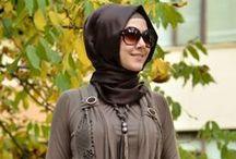 shemufa.xyz / She Inspiring Muslem fashions