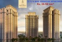 Mahagun Mantra / Mahagun Mantra is the popular residential projects launched by the Mahagun group. It is being developed in Noida Extension, one of the prominent locations in Noida.