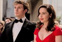 Me before you ♥ / Live well.