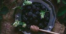 Beerenliebe - Berrylove / Köstliche Rezepte mit Beeren. Delicious recipes with berries.