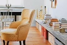 Wishlist and Home Style / by This Modern Romance