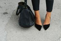 my style / mi estilo / mon style  / by Kaitlyn Noreen