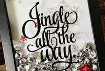 HO, HO, Holiday! / by Brigette Ruff