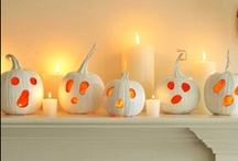 Halloween / Halloween is the best time of year! / by Brigette Ruff