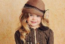 Kids- Girly Girl