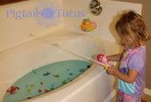 Kids- Toddler Stuff