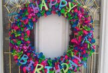 Birthday- Party Ideas