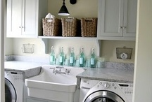 The Home - Laundry Room