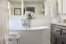 The Home - Bathroom