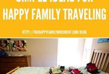 Travel- Vacation stuff